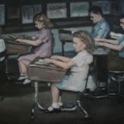 Concentratie op school