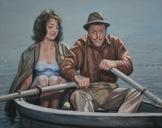 """Hopper's catch"""