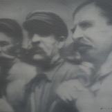 drie kozakken