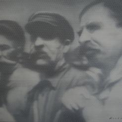 3 kozakken