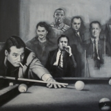 the Mural SOLD