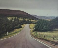 SCOTISCH LANDSCAPE #2