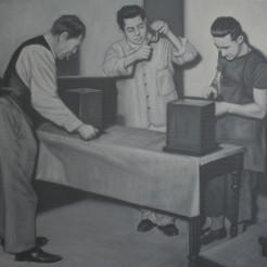the repair shop 2020